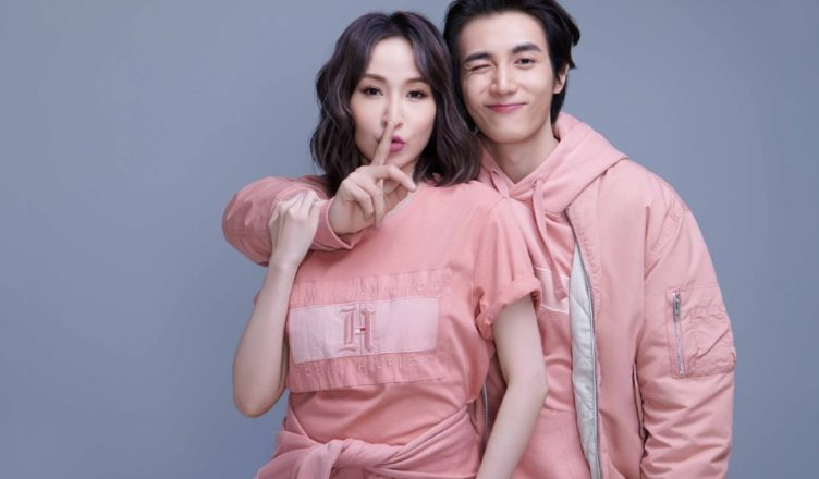 Elva Hsiao Tears Upon Hearing Boyfriend, Justin Huang Hao's Response When She Said She Missed Her Late Mother