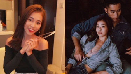 Ex-Boyfriend Denies Stalking, Threatening, and Sexually Harassing Miss Hong Kong 2020 Contestant, Jessica Liu
