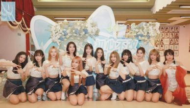 First Generation Members Graduate from SNH48