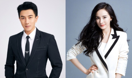 Hawick Lau Denies Falling Out with Ex-Wife, Yang Mi, Over Daughter, Noemie Lau