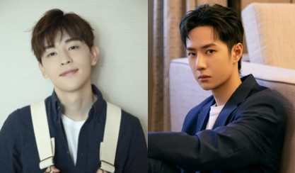 K-Netz Canceling Deng Lun, Wang Yibo, and Other Chinese Celebs Over Reposting of Resist US, Help North Korea Commemorative Post