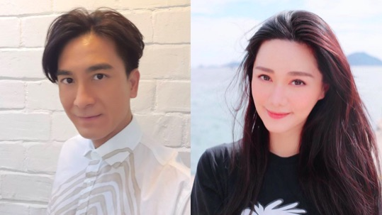 Kenneth Ma Hopes to Get Married Before 50, Rates Roxanne Tong Out of 100 Points