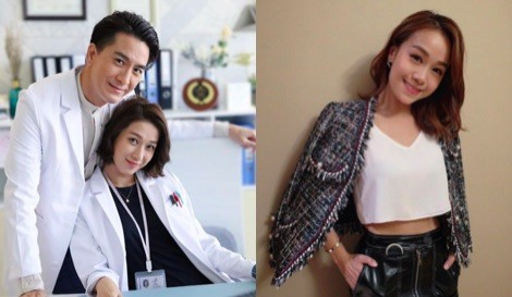 Kenneth Ma Leads the Race with Four Series in 2021, Jacqueline Wong's Last TVB Series, The Offliners, to See the Light of Day
