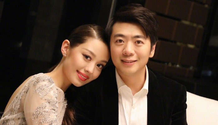 Lang Lang and Gina Alice Redlinger Expecting Their First Child