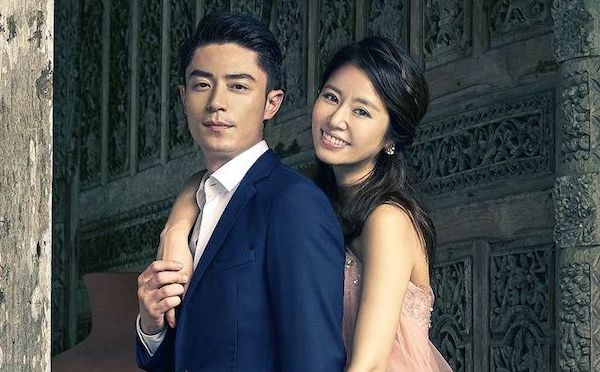 Manager Responds to Ruby Lin Deleting Picture of Her and Wallace Huo