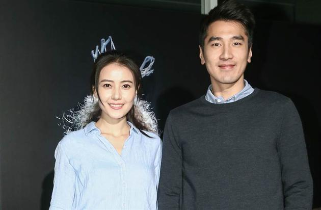 """Mark Chao Doesn't Mind Being Called """"Gao Yuanyuan's Husband"""""""