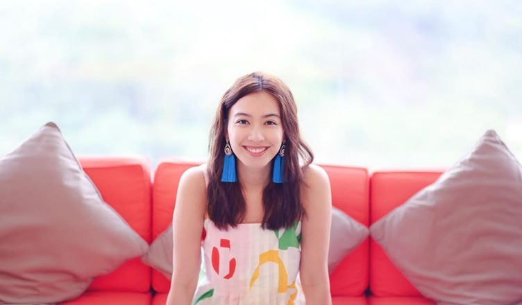 Miss Hong Kong 2012 Second Runner Up, Tracy Chu, Hasn't Given Up on Acting