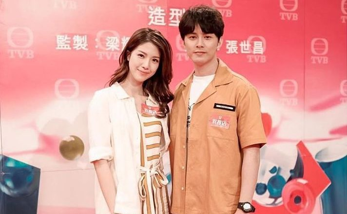 Miss Hong Kong 2018 Winner, Hera Chan, and Matthew Ho Rumored to Have Hit it Off while Filming Together