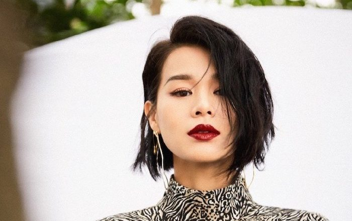 Myolie Wu Says She Wouldn't Exist if it Weren't for TVB