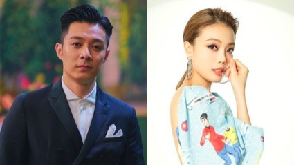 Pakho Chau Once Served Joey Yung Before He Got into the Industry