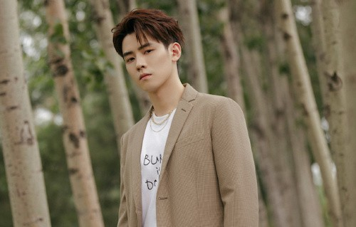 R1SE Member, Ren Hao, Apologizes for Recent Events Regarding His Personal Life