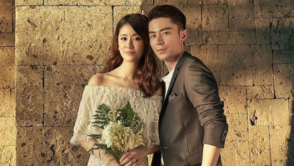 Ruby Lin Dispels Rumors She was Crying over a Public Quarrel with Husband, Wallace Huo