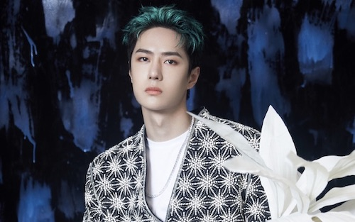 Wang Yibo Says He's Not an Impressive Dancer in Farewell Post to Street Dance of China 3