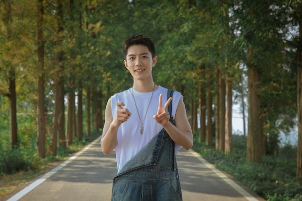 Xiao Zhan Writes Letter to Himself for 29th Birthday