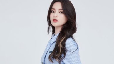 Yang Chaoyue Doesn't Want to be the Female Lead Anymore