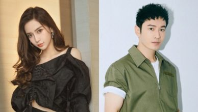 Angelababy Quiet on Huang Xiaoming's Birthday while Their Son Sings Happy Birthday to Him