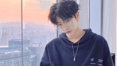 CHUANG 2020 Trainee, Liu Meng, Leaves Netizens Worried with Cryptic Post