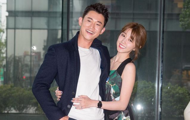 Chris Wu Kang-ren and Ivy Shao Admit to Dating Again