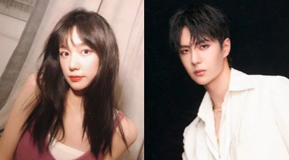 Emily Qi's Older Brother Seemingly Addresses New Dating Rumors with Wang Yibo