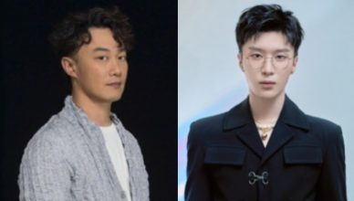 Fan Chengcheng Reacts to Being Liked by Eason Chan's Daughter