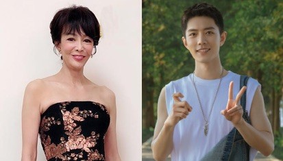 Hong Kong Actress, Do Do Cheng, Praises Xiao Zhan's Performance in The Untamed and Reveals Her Affinity with Him