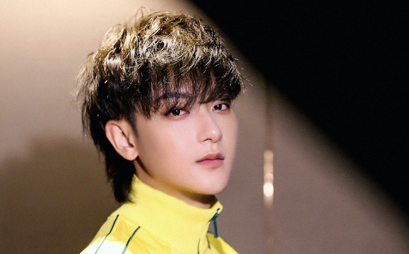 Huang Zitao Lashes Out at Keyboard Warriors Accusing Him of Clout Chasing with Recent Weibo Posts
