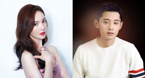 """Jin Chen Decides Not to Continue Dating Zhang Jike on """"Meeting Mr. Right 3"""""""