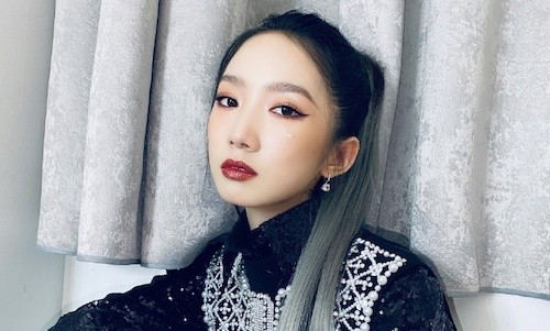 Meng Meiqi Talks about Being Awarded Most Disappointing Actress at the Golden Broom Awards for the First Time