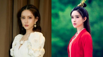 Meng Ziyi Denies Being the Cause of a Fire that Killed Two People on The Untamed Film Set