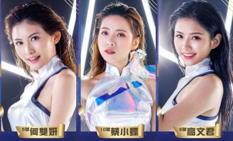 Miss Asia 2020 Pageant Crowns its Hong Kong Region Winners