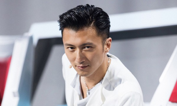 Nicholas Tse Explains Why Has Been Focused on Cooking Instead of His Singing and Acting Career