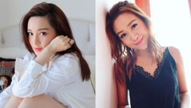Roxanne Tong Speaks on Status of Friendship with Jacqueline Wong