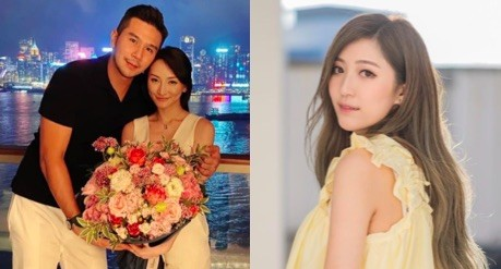 TVB Actor, Alex Tse, Rumored to Have Cheated on Singer, Ally Tse, with CEO Girlfriend