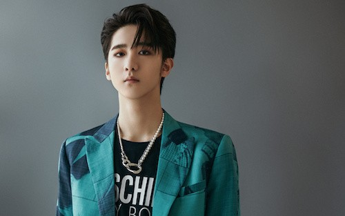 Wajijiwa Denies Cheating Allegations against R1SE's Zhao Rang from Netizen Claiming to be His Ex-Girlfriend