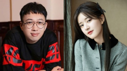 Yu Zheng Defends Zhao Lusi in Midst of Weibo Post Controversy