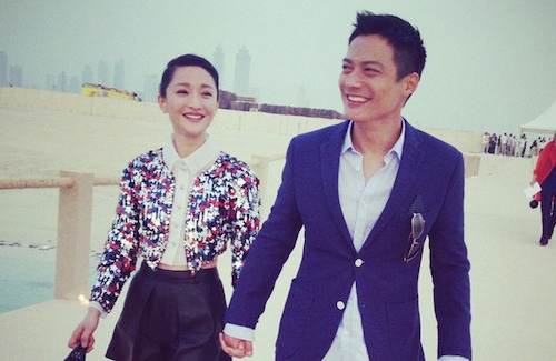 Archie Kao Addresses Divorce with Zhou Xun was Dragged Out Due to Disputes Over Division of Assets + Current Status with Girlfriend
