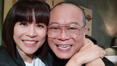 """Bobby Au Yeung Once Gave Nickname, """"Microwave"""", to Jessica Hsuan in Reference to Her Figure"""