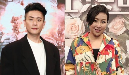 Bosco Wong Says Hatou Yeung is His Type