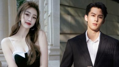 Demonic King, Dylan Wang, Falls for Fairy, Esther Yu, in Series Adaptation of The Parting of the Orchid and Cang