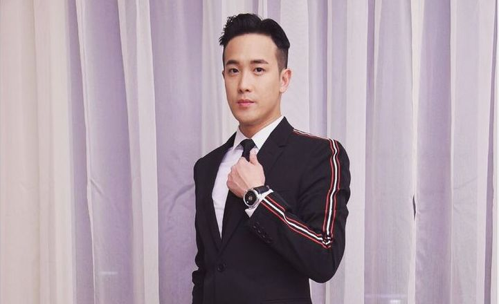"""Derek Tsang Reportedly Kicked Off Chinese Show, """"I Am An Actor 3"""", Due to Past Political Posts"""