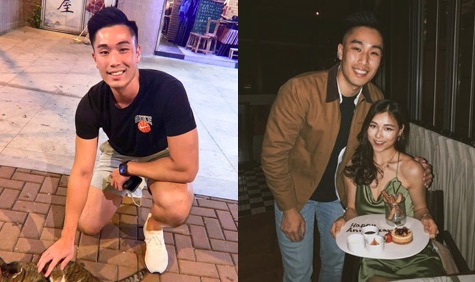 Ex-Boyfriend of Miss Hong Kong 2020 Contestant, Jessica Liu, Passes Away from Suicide