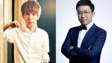 Guo Jingming and Yu Zheng Apologize After Being Boycotted by Over 100 Industry Peers for Past Plagiarism Offenses