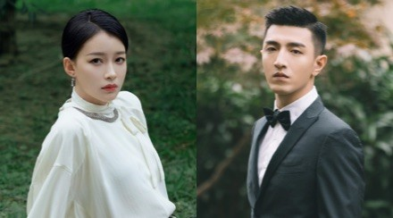Jin Han Responds to Co-Star, Sun Yi, Complaining about Him Making Her Lips Numb After Kiss Scene