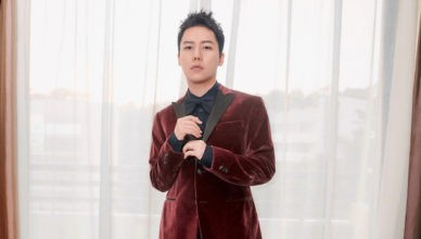 Julius Liu Wei Reveals He was the First Person to Train at JYP
