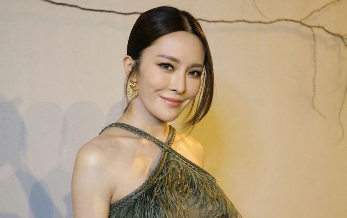 Kelly Cheung Moved Back to Hong Kong Because of Her First Love