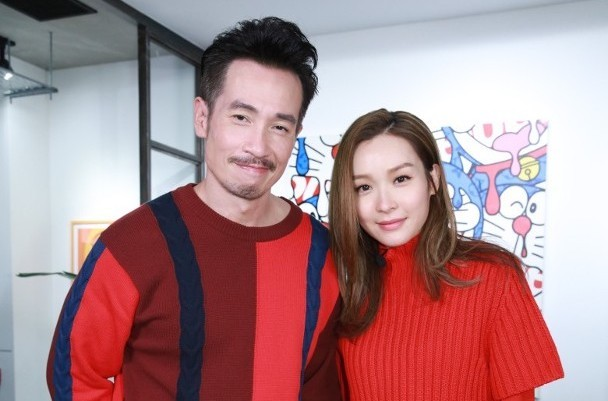 Moses Chan Reveals His Assistant Once Fell in Love with Him