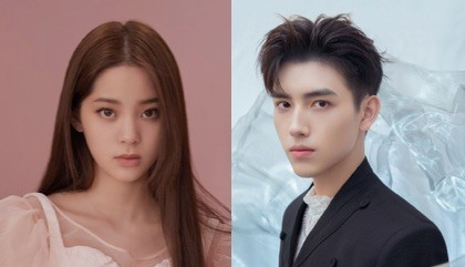 Nana Ouyang and Arthur Chen Feiyu Spark Dating Rumors Again Because of Posts with Similar Backgrounds