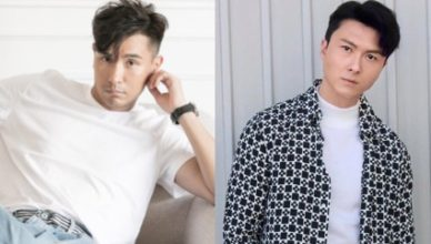TVB Rumored to Have Delayed Ruco Chan's Works to Pave Way for Vincent Wong to Win Best Actor Award