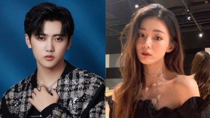 """Yan Xujia's Ex-Girlfriend, """"97"""", Accidentally Revealed She is an Actress, Screenwriter Shades Yan Xujia and Alleges There Were More Than Four Girls"""