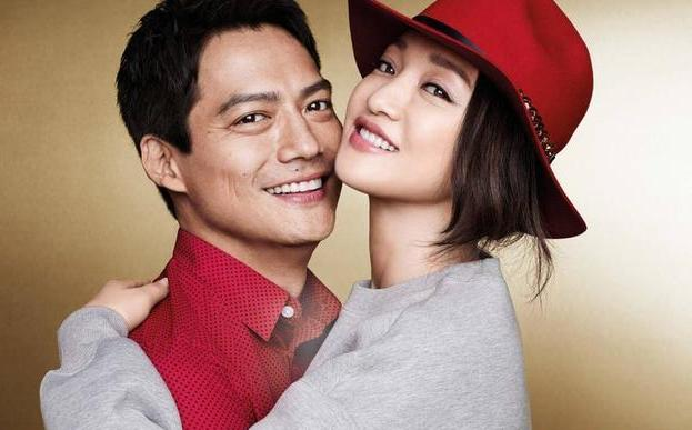 Zhou Xun and Archie Kao Announce Divorce After Picture Surfaces of Him Kissing Another Woman
